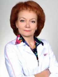 Стадник Анжелика Петровна