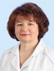 Стадуб Тамара Евгеньевна
