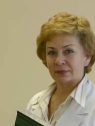 Стасевич Вера Адамовна