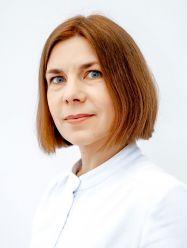 Сташкевич Наталья Михайловна