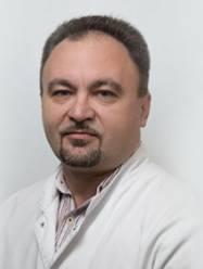Стасилевич Анатолий Николаевич
