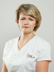 Стайф Татьяна Ивановна