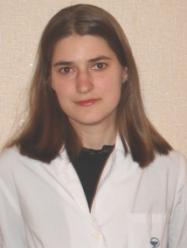 Борисова Анна Александровна