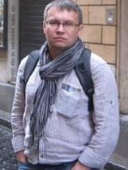 Сидорович Игорь Николаевич