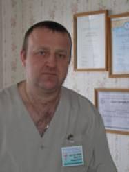 Колесник Виктор Иванович