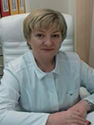 Страшкевич Людмила Ивановна
