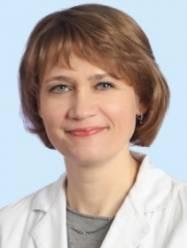 Страздина Алена Александровна