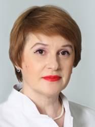 Сурменкова Елена Геннадьевна