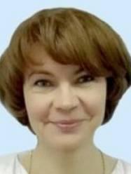Сушко Светлана Владимировна