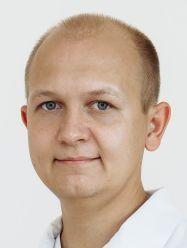 Суворов Дмитрий Александрович