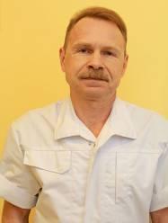 Свито Геннадий Эдуардович