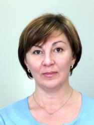 Тарногурская Виктория Николаевна