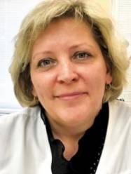 Жуковская Татьяна Владимировна