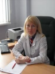 Свороб Ирина Вадимовна