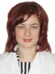 Бобко Людмила Александровна