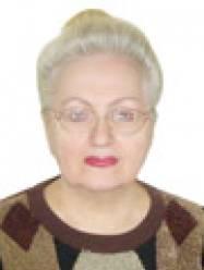 Муленкова Анна Прокофьевна