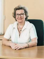 Никитина Елена Николаевна