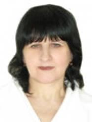 Щетько Инна Эдмундовна