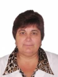 Кузьмицкая Зоя Аркадьевна