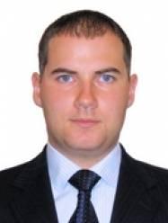 Дешко Михаил Сергеевич
