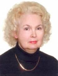 Добродей Мария Александровна