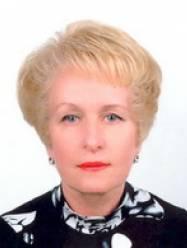 Мирончик Елена Владимировна