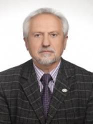 Пырочкин Владимир Михайлович