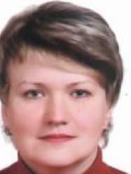 Снитко Валентина Николаевна