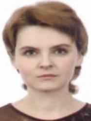 Виноградова Татьяна Александровна