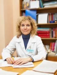 Фильченко Елена Георгиевна
