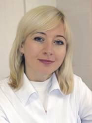 Тихон Наталья Николаевна