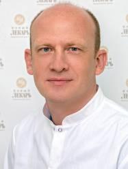Тихонович Владимир Валерьевич