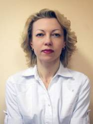 Тишкевич Наталья Григорьевна