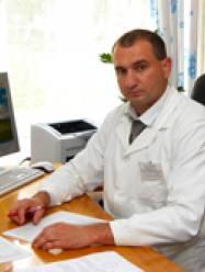Тишковский Сергей Владимирович