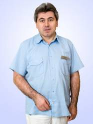 Тоболевич Юрий Семенович