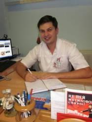 Богдан Андрей Николаевич