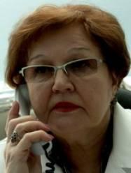 Постникова Валентина Васильевна