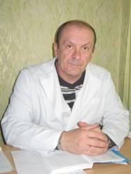 Толканец Сергей Васильевич