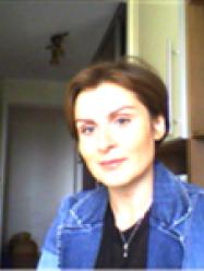 Толмачевец Ольга Алексеевна