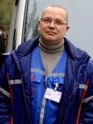 Константин Толстоногов