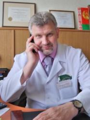 Лещук Сергей Петрович