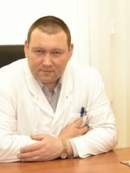 Воронович Андрей Иосифович