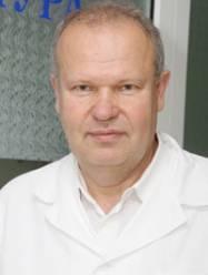 Третьякевич Владимир Казимирович