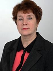 Трисветова Евгения Леонидовна