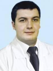 Тризно Георгий Николаевич
