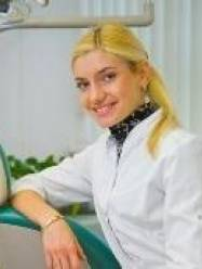 Трусова Анастасия Леонидовна