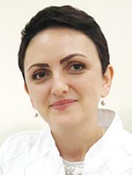 Турко Юлия Андраниковна