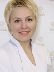 Турок Инесса Вячеславовна