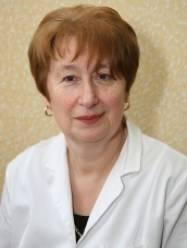 Тябут Тамара Дмитриевна