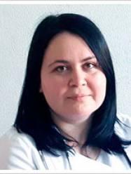 Тимонова Татьяна Владимировна